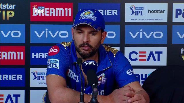 Yuvraj Singh, IPL, T20