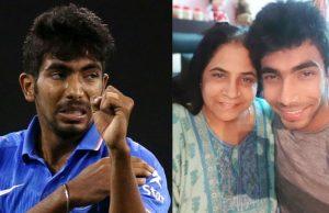 Jasprit Bumrah, Mumbai Indians, Indian Cricket Team