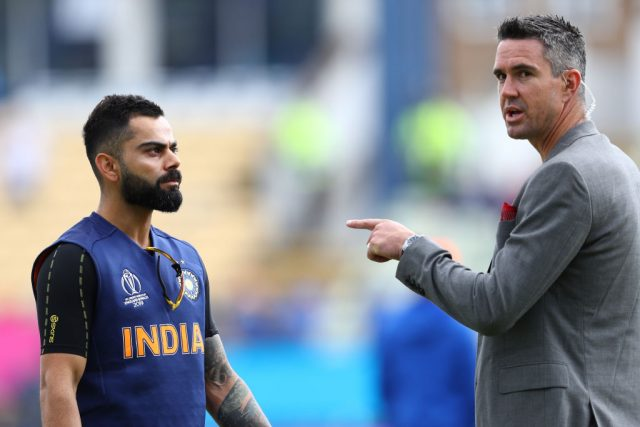 Kevin Pietersen Requests Virat Kohli To Add This Player In His Squad