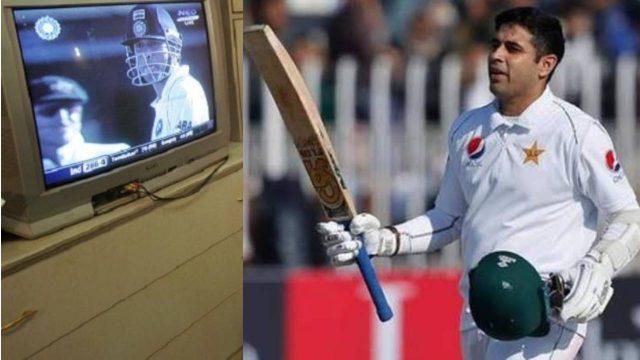 Abid Ali Reveals He Grew Up Watching Videos Of Sachin Tendulkar