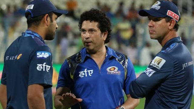 After Mumbai Indians Sachin Tendulkar Set To Coach This Team