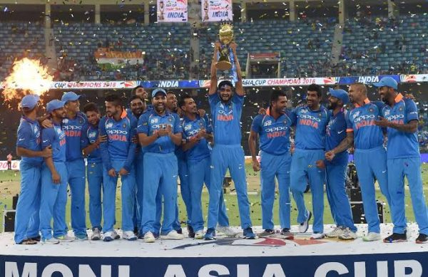 India to skip Asia Cup if venue is Pakistan