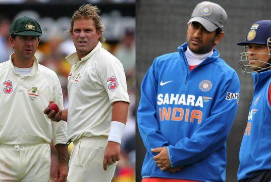 Legends named in Cricket Australia's bushfire relief match