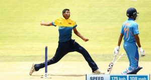 Matheesha Pathirana Clock 175 KMPH In U19 Cricket World Cup