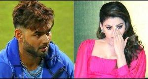 Rishabh Pant Reportedly Blocked Bollywood Actress On Whatsapp