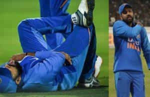 Rohit Sharma to miss 3rd ODI match against Australia
