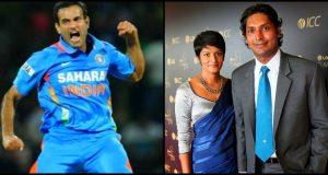 When Irfan Pathan Said Something Bad About Kumar Sangakkara Wife