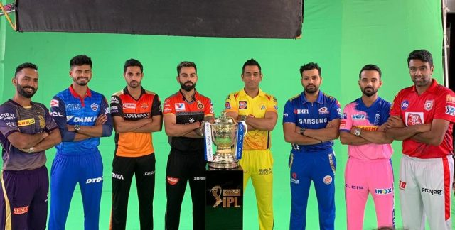 All-Star Game To Take Place On March 25 In Mumbai