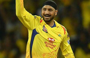 Cricketer Harbhajan Singh to make acting-debut in Tamil movie