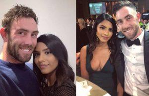 Glenn Maxwell Gets Engaged To Indian-Origin Girlfriend Vini Raman