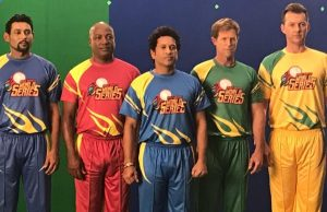 India Legends Squad Announced For Road Safety World Series