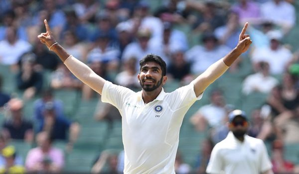 Jasprit Bumrah Bowled Unplayable Delivery