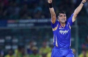 KKR's Pravin Tambe ineligible to play IPL 2020