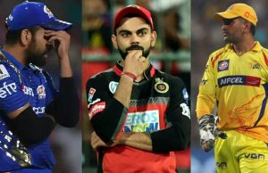 No All-Star game before the start of IPL 2020