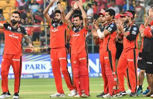 RCB To Have New Name and Logo In IPL 2020
