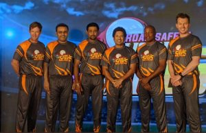 Road Safety World Series Dates Schedule and match time-table