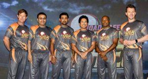 Road Safety World Series opener to feature Sachin Tendulkar vs Brian Lara