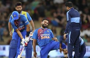 Rohit Sharma Ruled Out Of New Zealand Tour and These Two Replaced Him