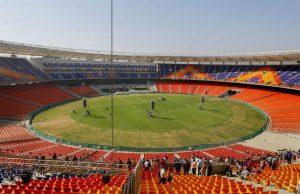 Unknown facts about Worlds Biggest Cricket Motera Stadium