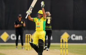 Watch Sachin Tendulkar bats against Ellyse Perry in Bushfire Relief Match