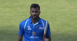 Hardik Pandya returns to cricket with explosive innings in DY Patil T20 Cup
