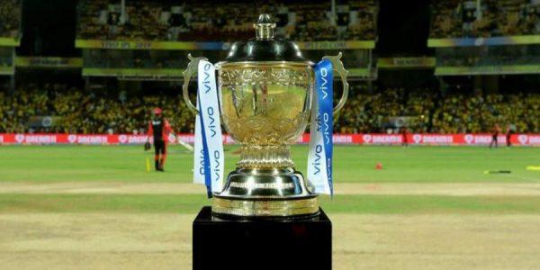 BCCI Planning To Host Full IPL 2020 In July-September