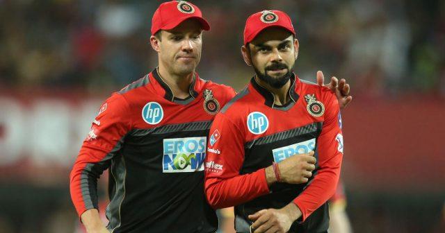 Brad Hogg picks the better batsman between Virat Kohli and AB de Villiers