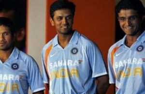 Five Indian Players Who Have Played Only One T20I Match In Their International Career