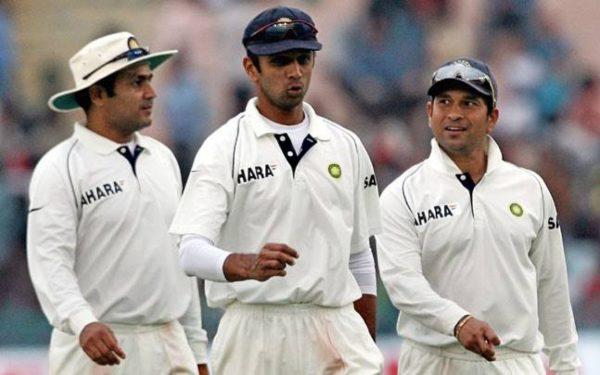 Harbhajan Singh picks his all-time best Test XI,