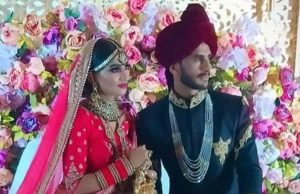 Hasan Ali's Wife Picks Virat Kohli As Her Favourite Batsman