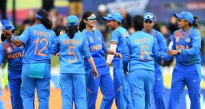 India qualifies for the Women's T20 World Cup 2020 final