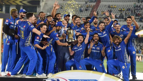 Indian government advises BCCI not to host IPL amid global pandemic