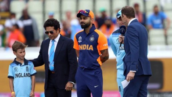 Ishant Sharma Names His Favourite Batsman