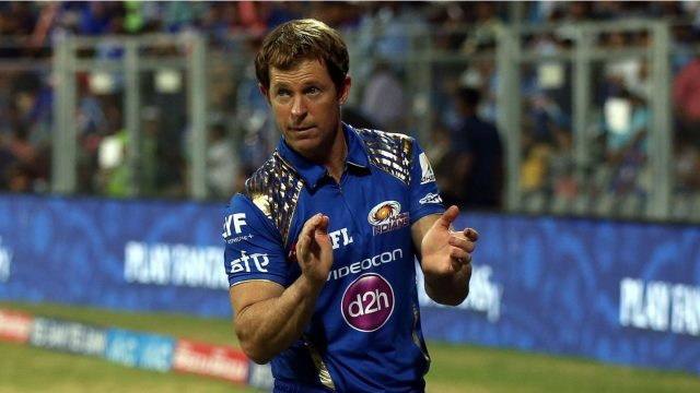 Jonty Rhodes reveals why he was rejected for the position of India's fielding coach