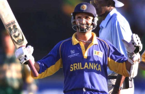 Cricketers Who Won The World Cup Without Playing A Game