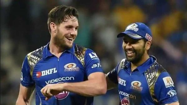 Mitchell McClenaghan Reveals His Favourite Indian Player