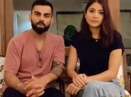 Revealed - The Amount Donated By Virat Kohli and Anushka Sharma For Fight Against Coronavirus