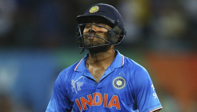 Rohit Sharma Reveals The Lowest Point Of His Career
