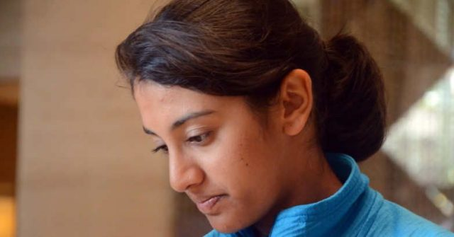 Smriti Mandhana issues apology to Indian fans after loss in Women's T20 World Cup final