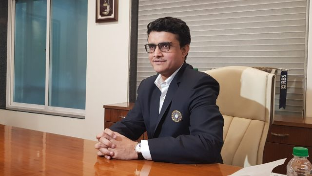 Sourav Ganguly On Fate Of IPL 2020 As He Hints At Cancellation Of Tournament