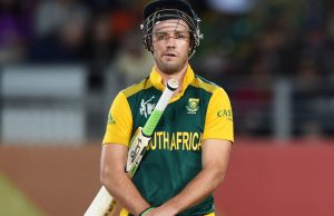 AB de Villiers Should Return Quickly - Former South Africa All-Rounder