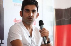 Gautam Gambhir Names The Best Captain He Played Under