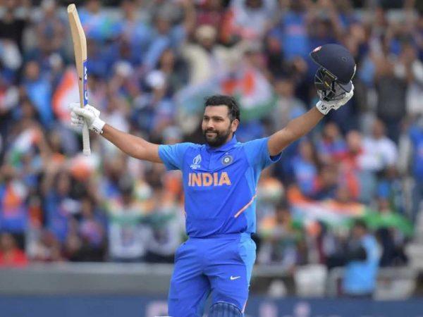 Gautam Gambhir calls Rohit Sharma best white-ball cricketer in the world