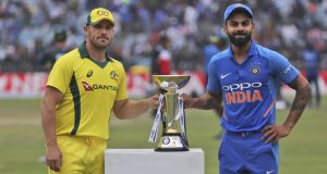 India Offered $44m Adelaide Oval Hotel As Australia Consider Radical Proposal To Save India Series