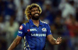 Lasith Malinga Named Greatest Fast Bowler In IPL History