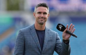 MS Dhoni arguably the greatest captain ever - Kevin Pietersen