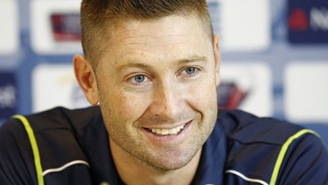 Michael Clarke Names Seven Best Batsmen He Played With Or Against