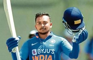 Prithvi Shaw Opens Up On The Influence Of Sachin Tendulkar And Rahul Dravid In His Career