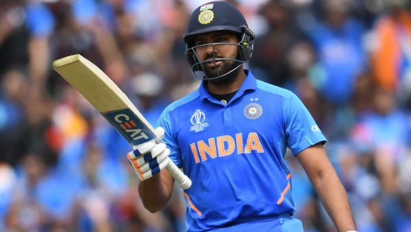 Rohit Sharma Wants To Win World Cups For India