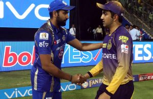 Rohit Sharma is the best IPL captain, claims Gautam Gambhir